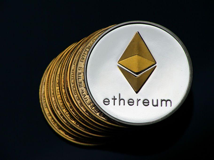 Ethereum Casino Guide