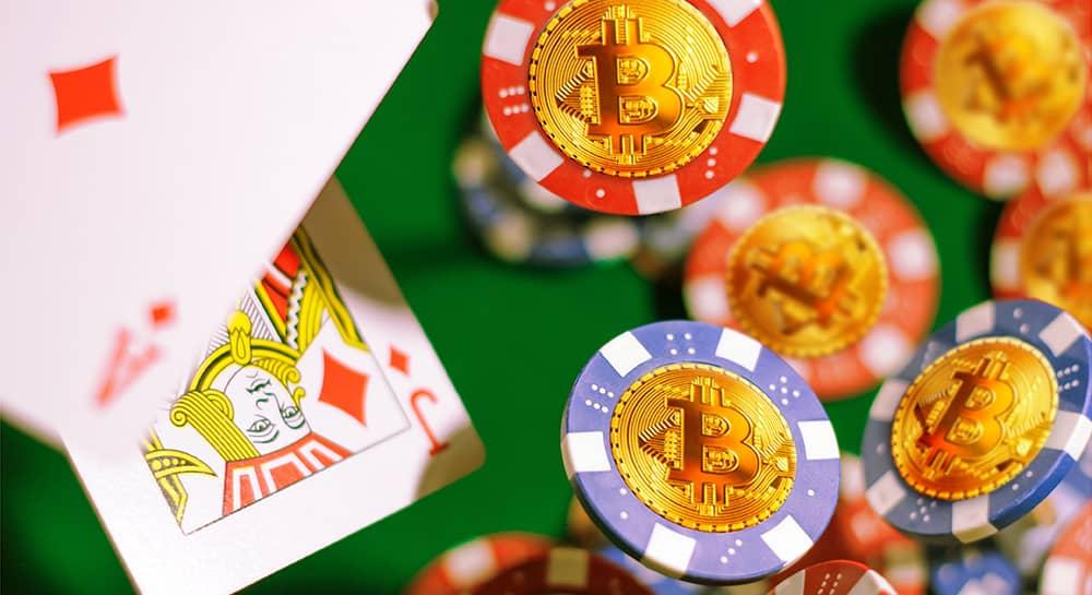 Blackjack-Bitcoin